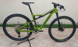 Título do anúncio: Bike Scalpe SI Carbon
