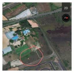Vendo terreno 30 X 51 1530m2, área nobre