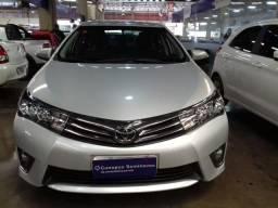 Toyota Corolla GLI 1.8 14/2015 - 2014