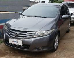 Honda City LX Automático 2009/2010 - 2009