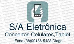 S/A Eletrônica