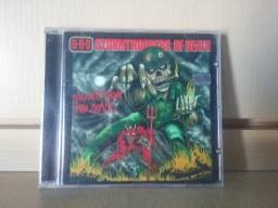 Cd Stormtroopers Of Death Bigger Than The Devil Original