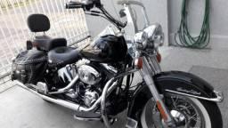 Harley-davidson Heritage - 2007