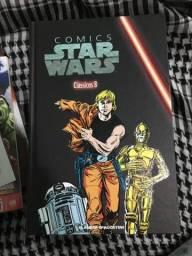 Graphic Novel Star Wars
