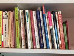 Livros em português e inglês aceito cartão e parcelo temas: relacionamento, meditação