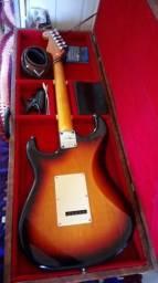 Guitarra tg530 com case