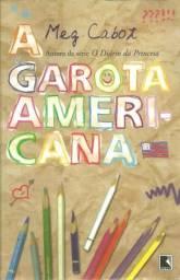 Livro a garota americana