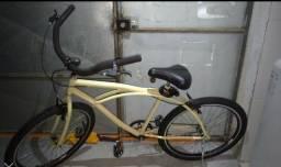 Bicicleta praiana Nova 1 mes de uso