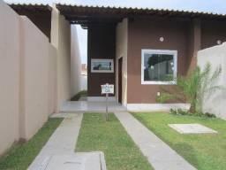 Documentação inclusa: 2quartos, 2wc's, garagem, sala, coz, quintal, próx a Estrada do Fio