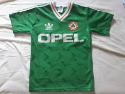 Camisa da seleção de futebol da Irlanda
