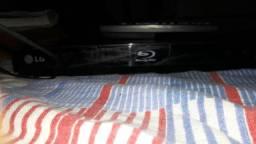 Aparelho LG blue Ray disc 120 reais
