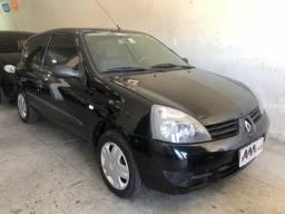 Clio 1.0 novíssimo - 2009