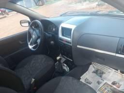 Estou vendendo esse carro pálio wk Adventura flex 1.8 completo. - 2007