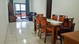 Apartamento com 2 dormitórios à venda, 108 m² por R$ 390.000,00 - Canto do Forte - Praia G