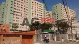 Apartamento à venda com 2 dormitórios em Oswaldo cruz, Rio de janeiro cod:VVAP20352
