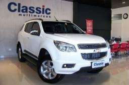 Gm - Chevrolet Trailblazer 2.8 Diesel 7 lugares - 2015