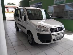 Fiat Doblo Essence 1.8 2018 - 2018
