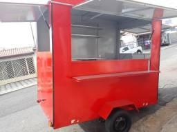 Trailers - Food - Truck