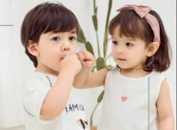 Cabeleireira(o) Infantil