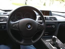 BMW oportunidade de um carro Premium sem detalhes por tabela fipe! - 2014