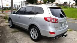 Hyundai Santa Fe muito nova!!! - 2011