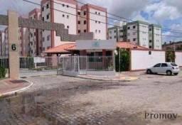 Excelente Ap. no Cond. Parque das Fontes, Jabotiana, Aracaju.