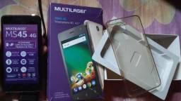 Multilaser Smartphone 4G