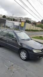 Peugeot 306 Perua - 1999