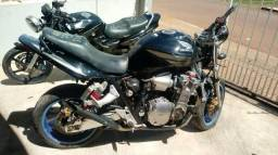 Moto P/ Retirada De Peças / Sucata Honda CB 1300 Ano 2007