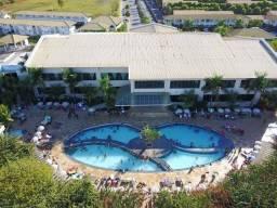 Caldas Novas, Hotel Lacqua- Conforto e lazer em um oásis de águas quentes *