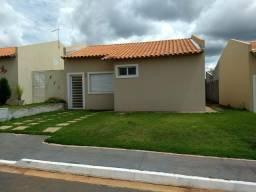 Casa 2 quartos no condomínio vida Bela região noroeste de Goiânia