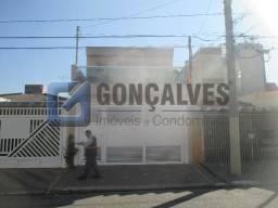Casa à venda com 3 dormitórios em Ceramica, Sao caetano do sul cod:1030-1-136057