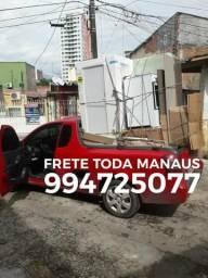 Toda Manaus frete