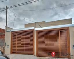 Casa à Venda em Marília no Bairro Jardim Nacional