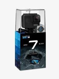 Câmera Go Pro Hero 7 Black