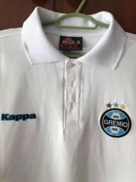 Camisa Grêmio passeio kappa