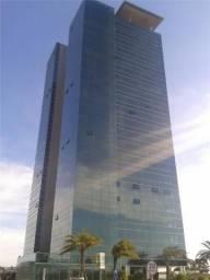 Conjunto comercial à venda, Cristal, Porto Alegre - CJ1628.