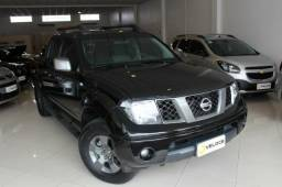Nissan Frontier se attack 4x4 - 2013
