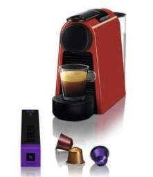 Cafeteira elétrica essenza mini