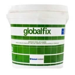 Cola vinilica GlobalFix - embalagem fechada
