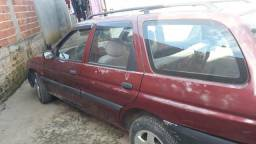 Carro escort ano 2000 - 2000