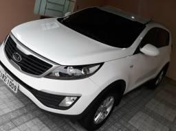 """Kia Sportage """"R$55.900"""" aceito troca - 2011"""