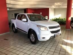 Gm - Chevrolet S10 LT CD_ExtrANovA_LacradAOrginaL_RevisadA_Placa A - 2013