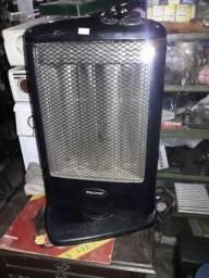 Aquecedor 220 volts