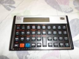 Calculadora HP 12 C Platinum
