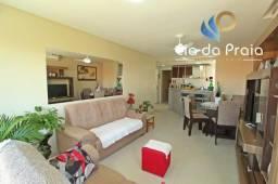 Apartamento 2 quartos novo semi mobiliado no centro