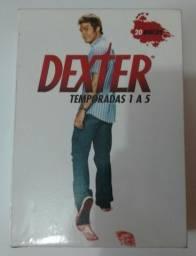 Dexter - 5 Temporadas Completas