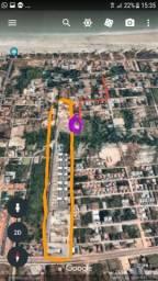 Terreno no Aracagy 15x45m