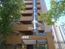 Apartamento com 4 dormitórios para alugar, 250 m² por R$ 3.500,00/mês - Juvevê - Curitiba/