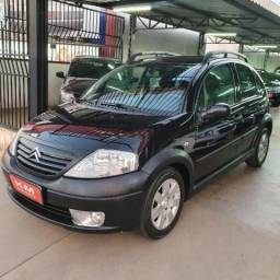 C3 XTR 1.4 FLEX 2007/2008 (48 X R$599,00 S/ENTRADA) - 2008